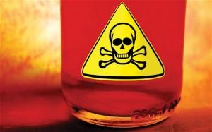 قویترین اسید حلال سنگ